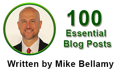 100 Essential Blog Posts CSA by Mike Bellamy