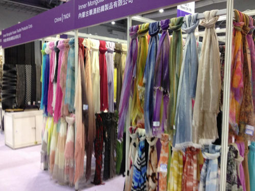 Challenges For Chinese Suppliers Fashion Industry 2016