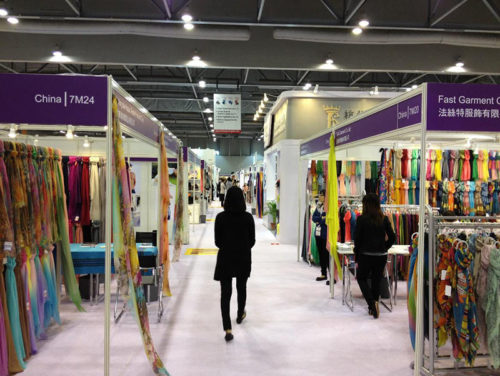 Supplier Challenges China Fashion Industry 2016