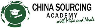China Sourcing Academy Coupons